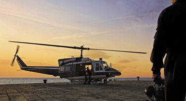 How to Protect a Helicopter from a Hacker? - Cyber security news