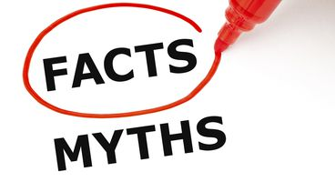 Five Myths about Security - Cyber security news