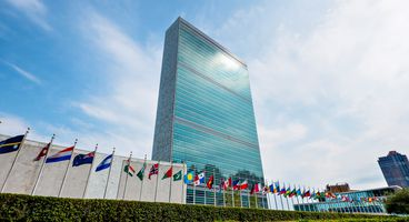 UN and Cybersecurity: The Implications of a Global Treaty - Cyber security news
