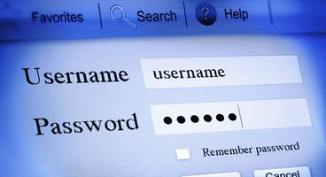 Password Sharing can be Criminal
