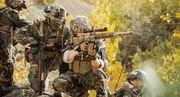 Army Cyber Events Tag-Team to Attract New Technologies