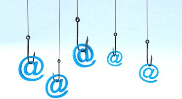 Did you know? Phishing was the top means of cyber attack in 2015 - Cyber security news