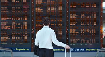Vietnam's Airports in Chaos as Flight Info Screens Hacked - Cyber security news