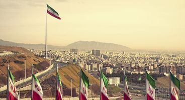 Iran's Elongated Cyber Shadow - Cyber security news