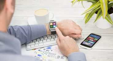 Wearables Could Put Corporate Data at Risk - Cyber security news