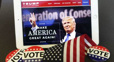 Donald Trump's Donation Website Was Easy to Hack - Cyber security news