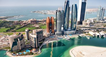 Abu Dhabi to Host Crucial Anti-Cyberterrorism Conference