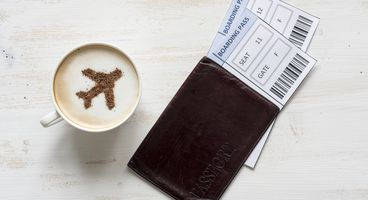 Public Wi-Fi, Hi-Tech Boarding Passes: Security Risks For Travellers