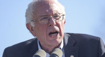 Hack Fuels Suspicion of Plots Against Bernie Sanders and America - Cyber security news