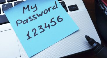 Twitter Hack Reveals 123456 is User's Most Popular Password - Cyber security news