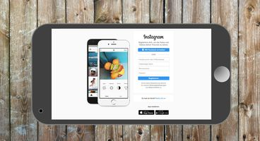 Two-Factor Authentication Rolled Out by Instagram