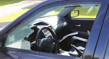 Car Thieves go Hi-tech