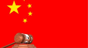 China's Top Judge Says Large Jump in Terrorism Convictions - Cyber security news