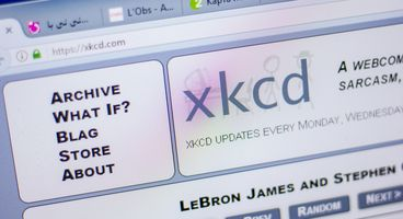 XKCD forum hit with data breach exposing information of over 500,000 members - Cyber security news