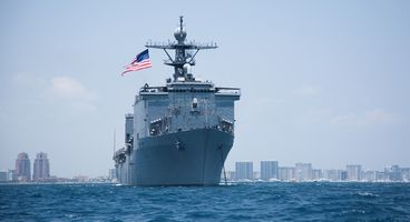 Navy's Cyber Sea Change: 'American Ninja Warrior' - Cyber security news