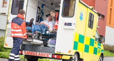 Ambulances Vulnerable to Hackers - Cyber security news