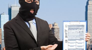Tips on the Year's Most Necessary Evils, Tax Scams - Cyber security news