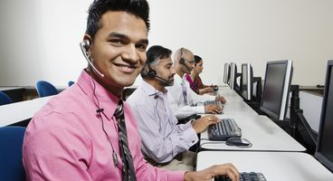 Social Engineering Scam Aims at Indian Call Center