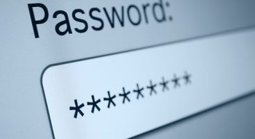 And the Password Is... Password! - Cyber security news