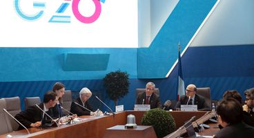 G20 to Jointly Battle Bank Sector Hacking - Cyber security news