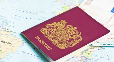 Could Phones Spell The End For Passports?