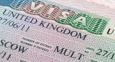 Brexit: How the EU ETIAS Visa System could Fuel UK Cyberscams