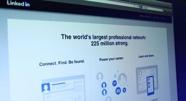 Workers Warned Over Hackers Gathering Information on LinkedIn