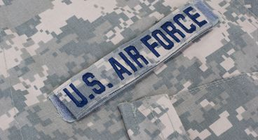 U.S. Air Force to
