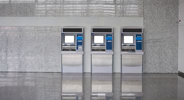 Four Ways to Hack an ATM - Cyber security news