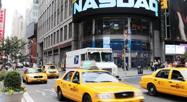 Nasdaq: As Cybercrime Rises, So Does Spending On Cyber Security