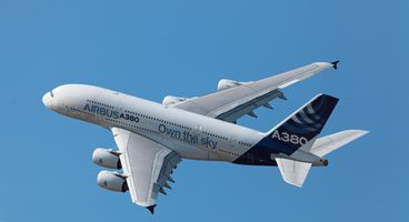 Airbus hit by data breach compromising employees' private data - Cyber security news