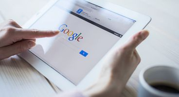 Google's New iOS Search App Taps TouchID to Keep Naughty Searches Private - Cyber security news