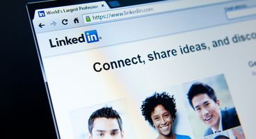 LinkedIn Suffers Cyberattacks by 'Bots,' Data of Users Compromised