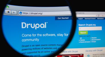 New security flaw patched by Drupal last week exploited by cybercriminals - Cyber security news