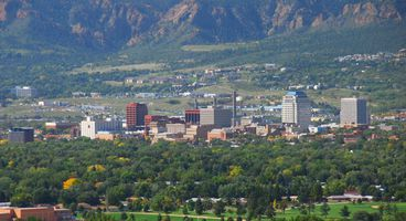 Colorado Springs Focused on Being Cybersecurity Industry Hub - Cyber security news