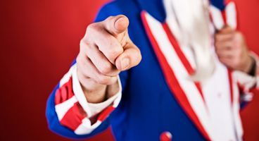 Uncle Sam Needs you to Fight Cybercriminals - Cyber security news