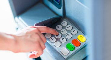New ATM skimming attack enables scammers to hijack the ATM's in-built camera and steal a user's PIN - Cyber security news
