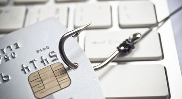 Did you know? 91% Of Cyberattacks Start With A Phishing Email