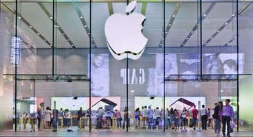 Chinese Apple Employees Suspected of Selling Private Data - Cyber security news