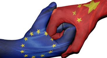 China And EU Should Team up on Internet Security