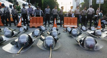 Police Playing Tough in Fighting Cybercrimes in Indonesia