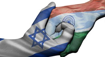 India, Israel to Expand Web of Ties, Institutionalise Cyber Security Dialogue