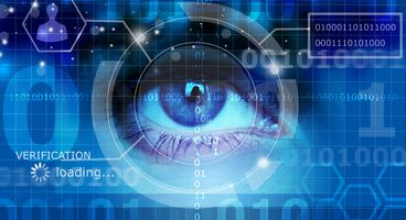 Why Passwords will be More Secure than Eye Scans and Fingerprints