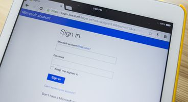 Microsoft Accounts Leak Credentials, Says Researcher