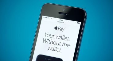 Banks Can't Touch iPhone NFC without Harming Security, says Apple