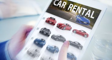 You Shouldn't Connect Your Smartphone to a Rental Car  - Cyber security news