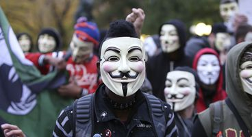 Interview With Anonymous Africa, Explaining Why They Hacked The SABC - Cyber security news