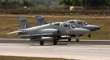 Indian Air Force Starts Inquiry on Crashing of Its Sukhoi 30   - Cyber security news