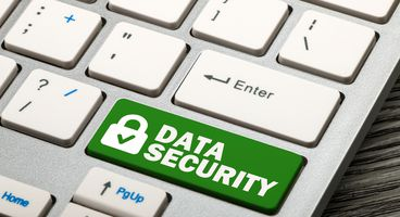 Build Security Around Data, Not Perimeters