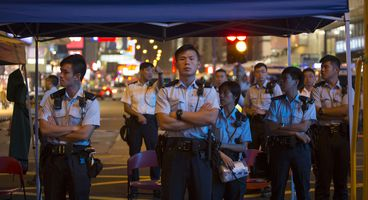 Hong Kong Police Struggle to End Brokerage Hacking Spree - Cyber security news